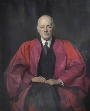 Edward Farquhar Buzzard (1871–1945), Bt, Regius Professor of Medicine (1928–1945)