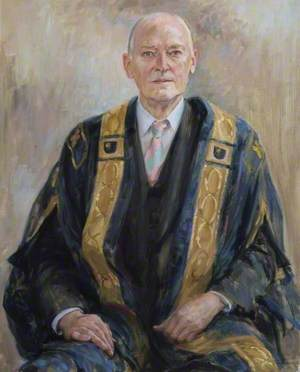The Right Honourable Lord Gardiner, Chancellor (1972–1979)