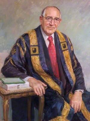 Sir Bryan Nicholson, Pro-Chancellor (1996–2004)