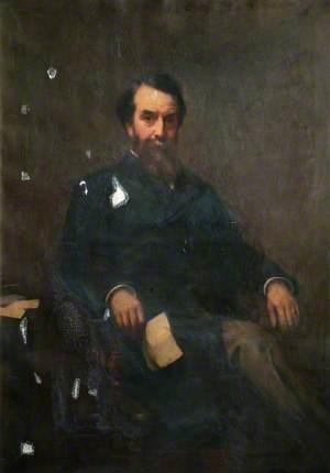 John Creemer Clarke (c.1822–1895)
