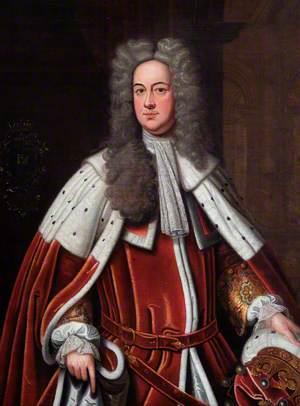 Willoughby Bertie, 4th Earl of Abingdon (1740–1799)