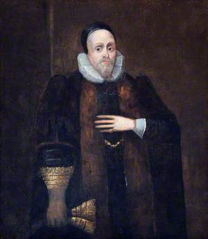 Richard Mayott (d.1578), First Mayor of Abingdon (1556)