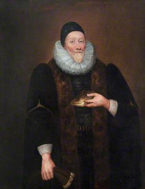 Richard Curtin (d.1643)