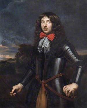 Prince Rupert of the Rhine (1619–1682), Nephew of Charles I and Commander of the Royalist Cavalry during the English Civil War