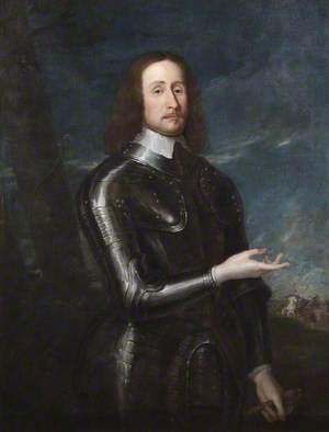 John Hampden (c.1595–1643) (?)