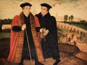 The Bridge Builders, 1416–1417