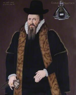 Lionel Bostock (1533–1600)