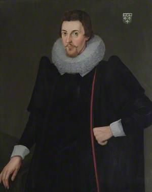 Robert Orpwood (d.1609)