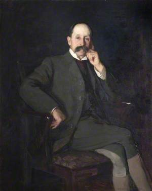Charles William Early (1850–1943)