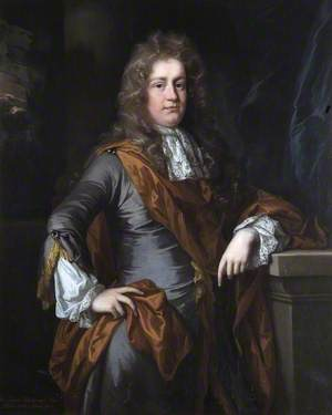 Sir Robert Dashwood (1666–1734), Bt