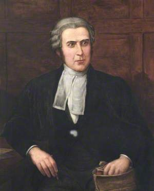 James Nash (1791–1856), Joint Honorary Secretary, Henley Regatta (1839)