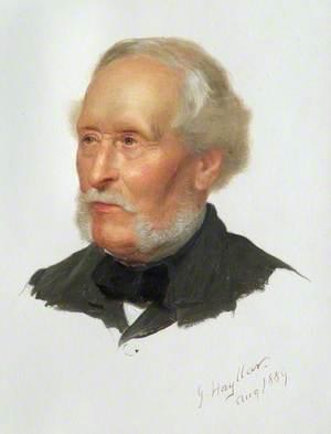 John Hedges Marshall, Esq. (1810–1893)