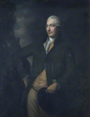 Sir Francis Sykes, Bt, High Steward of Wallingford (from 1799)