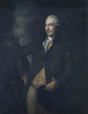 Sir Francis Sykes, Bt, High Steward of Wallingford (from 1799)