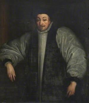 William Laud (1573–1645), Archbishop of Canterbury
