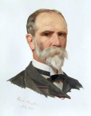 James Hayllar, Esq. (1829–1920)