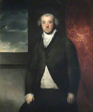 Jacob, 2nd Earl of Radnor (1750–1828), High Steward of Wallingford (1806–1828)