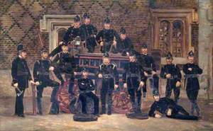 Eton Volunteer Fire Brigade
