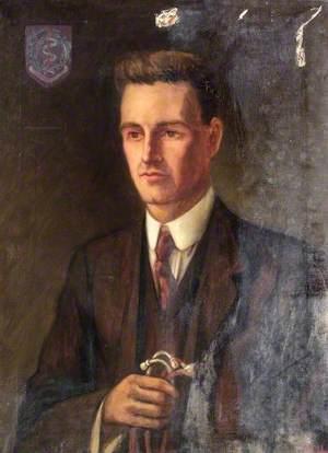 Dr Osmund Pericles Frank (1899–1978), Mayor of Maidenhead