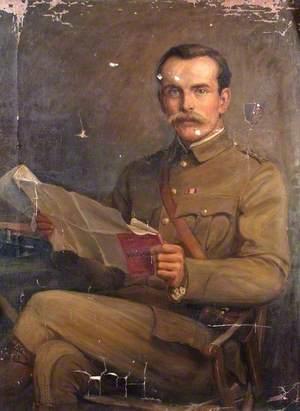 Captain James Edward Pearce (b.1866), Electrical Engineer and Mayor of Maidenhead (1902)