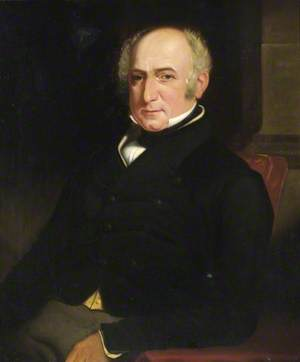 Joseph Clark Junior, Mayor of Maidenhead (1823 & 1835)