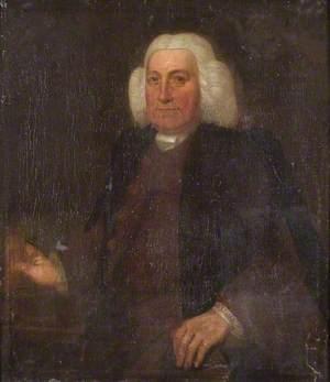 Richard Withall (d.1774), Mayor of Maidenhead (1745 & 1760)