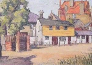 Old Smithy, Park Street, Maidenhead, Berkshire