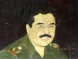 Saddam Hussein (1937–2006)