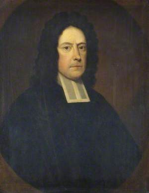 William Reeves (1667–1726), Vicar of St Mary the Virgin, Reading (1711–1726)