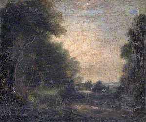 'Old Ladbrook', near Norwich, Norfolk