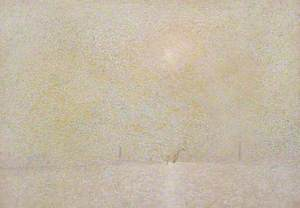 Misty Afternoon, Thames Estuary