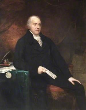 Edward Simeon (1758–1812)