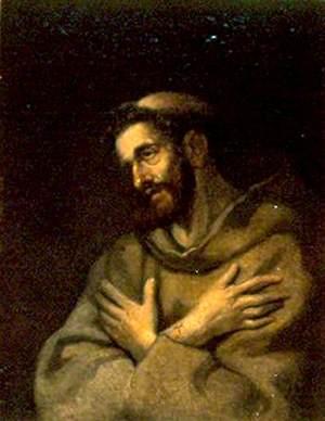 Father Gervacious
