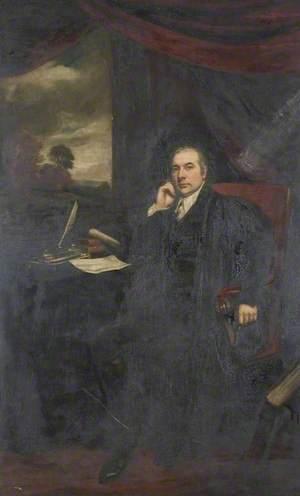 Dr Richard Valpy (1754–1836)