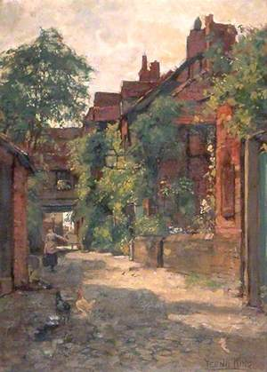 Old Newbury, Berkshire