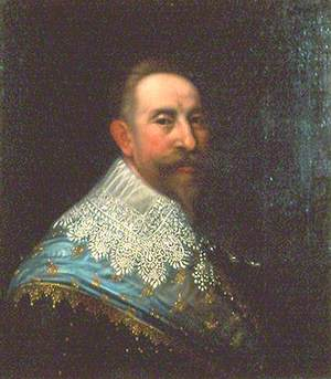 Gustavus Adolphus (1594–1632), King of Sweden