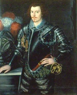 Sir John Davis (1562–1625)