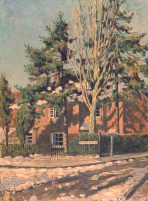 Old Cottages, Caversham, Berkshire