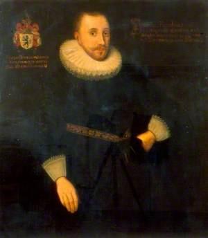 John Kendrick (1574–1624)