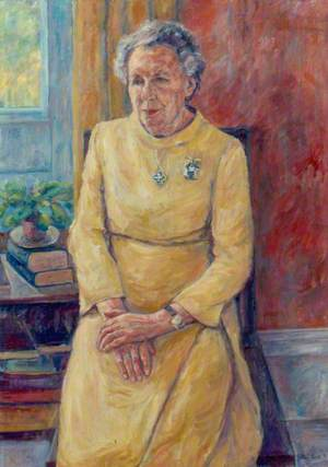Sylvia Blagrove (1910–2002)