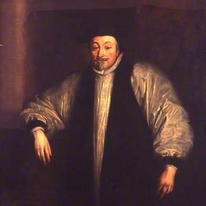 Archbishop Laud (1573–1645)