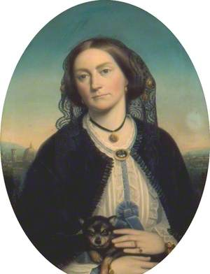 Mrs J. B. Monck