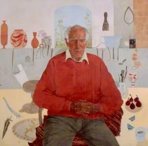 Alan Caiger-Smith (b.1930)