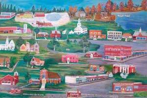 Reading, Massachusetts, USA