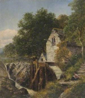 Mill on the Machno