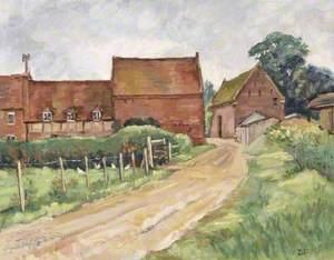 Chazey Court Farm