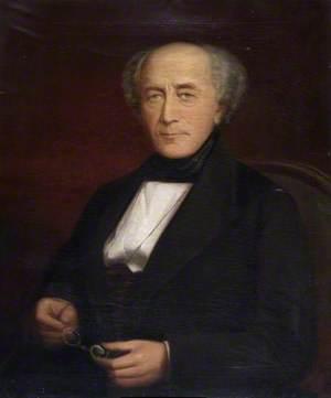 Dr Charles Cowan (1806–1868)