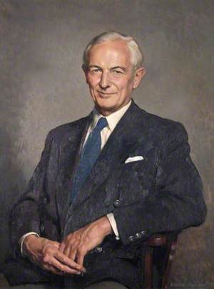 The Lord Nugent of Guildford, PC, Chairman of the Thames Conservancy (1960–1974)