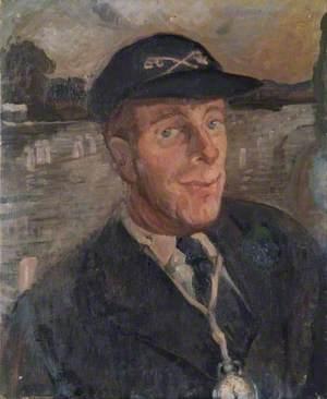 'Jumbo' Edwards (1906–1972)