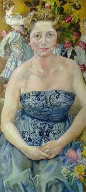 Mrs Marjorie Metz